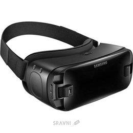 Очки и шлем виртуальной реальности Samsung Gear VR with controller (SM-R325)