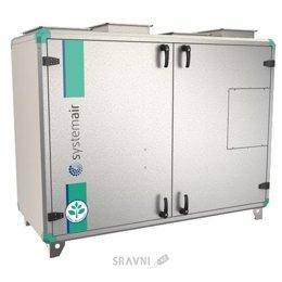 Вентиляционную установку Systemair Topvex TR06-R-CAV