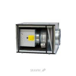 Вентиляционную установку Systemair TLP 160/2,1 Air handl.units
