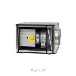 Вентиляционную установку Systemair TLP 200/3,0 Air handl.units