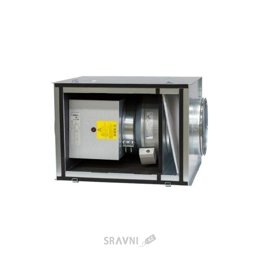 Вентиляционную установку Systemair TLP 200/5,0 Air handl.units