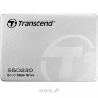 SSD-накопитель Transcend SSD230S 128 GB (TS128GSSD230S)