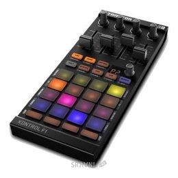 DJ оборудование Native Instruments Traktor Kontrol F1