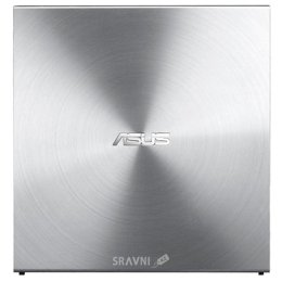 CD, DVD и Blu-ray привод ASUS SDRW-08U5S-U