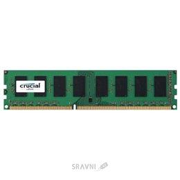 Модуль памяти для ПК и ноутбука Crucial CT51264BD160BJ