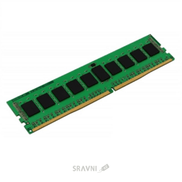 Kingston 16GB DDR4 2400MHz (KVR24E17D8/16)