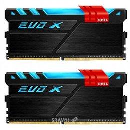 Модуль памяти для ПК и ноутбука Geil GEX48GB2400C16DC