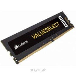 Модуль памяти для ПК и ноутбука Corsair 8GB DDR4 2400 MHz (CMV8GX4M1A2400C16)