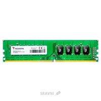 A-Data 8 GB DDR4 2400 MHz (AD4U240038G17-B)