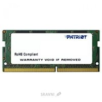 Patriot 8GB DDR4 2400MHz Signature Line (PSD48G240081S)