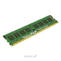 Модуль памяти для ПК и ноутбука Kingston 8GB DDR3 1600MHz (KVR16N11/8)