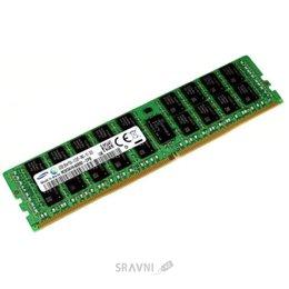Модуль памяти для ПК и ноутбука Samsung 16GB DDR4 2666MHz (M393A2K43CB2-CTD)