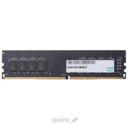 Модуль памяти для ПК и ноутбука Apacer 8GB DDR4 2666 MHz (EL.08G2V.GNH)
