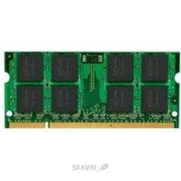 Модуль памяти для ПК и ноутбука Geil 8GB DDR4 SO-DIMM 2400MHz (GS48GB2400C17S)
