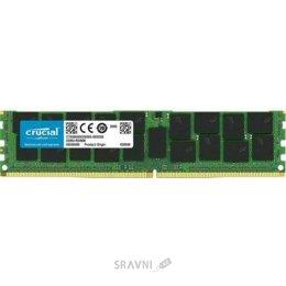Модуль памяти для ПК и ноутбука Crucial 64GB DDR4 2666MHz ECC Reg (CT64G4LFQ4266)