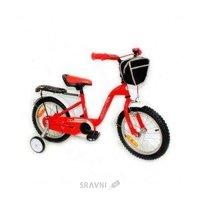 Детский велосипед MARS G1601