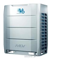 Чиллер, фанкойл MDV MDV6-i400WV2GN1