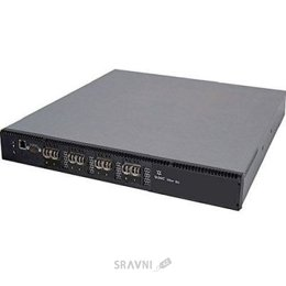 Коммутатор, концентратор, маршрутизатор Qlogic SB3810-08A8-E