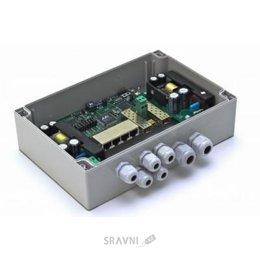 Коммутатор, концентратор, маршрутизатор TFortis PSW-2G4F