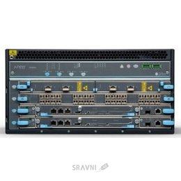Коммутатор, концентратор, маршрутизатор Juniper EX9204-REDUND3A-DC