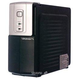 UPS (Система бесперебойного питания) IPPON Back Office 600