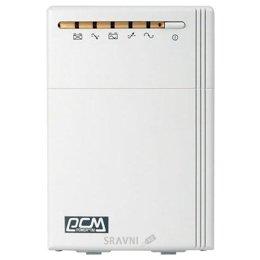UPS (Система бесперебойного питания) Powercom King Pro KIN-3000AP