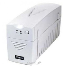 UPS (Система бесперебойного питания) Powerman Back Pro Plus 600 BA