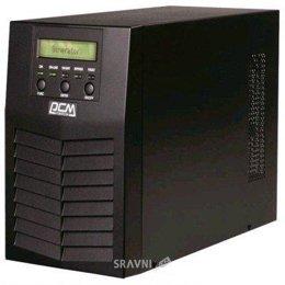 UPS (Система бесперебойного питания) Powercom Macan MAS-1000
