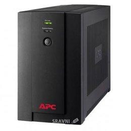 Фото APC Back-UPS 1100VA (BX1100LI)