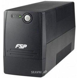 UPS (Система бесперебойного питания) FSP Group DP1500
