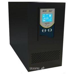 UPS (Система бесперебойного питания) Ecovolt LUX 4048C
