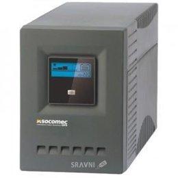 UPS (Система бесперебойного питания) Socomec NETYS PE 2000