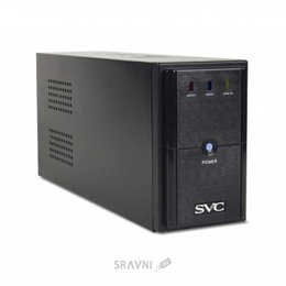 UPS (Система бесперебойного питания) SVC V-650-L