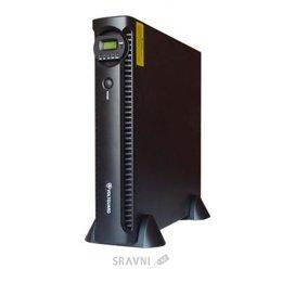 UPS (Система бесперебойного питания) VoltGuard HR1103HL