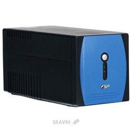 UPS (Система бесперебойного питания) FSP Group EP-1500