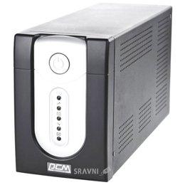 UPS (Система бесперебойного питания) Powercom Imperial IMP-1200AP