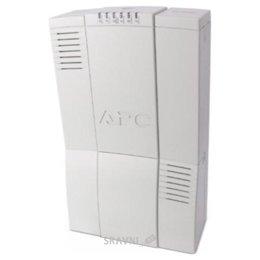 UPS (Система бесперебойного питания) APC Back-UPS HS 500VA