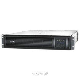 UPS (Система бесперебойного питания) APC Smart-UPS 2200VA LCD 230V