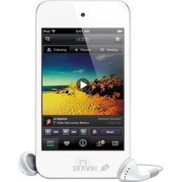 MP3 плеер (Flash,  HDD)  Apple iPod touch 4Gen 8Gb