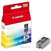 Фото Canon CLI-36