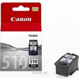 Картридж, тонер-картридж для принтера Canon PG-510Bk