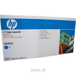 Картридж, тонер-картридж для принтера HP CB385A