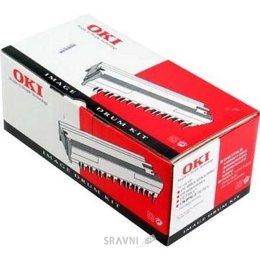 Картридж, тонер-картридж для принтера OKI 09001042