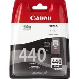 Картридж, тонер-картридж для принтера Canon PG-440