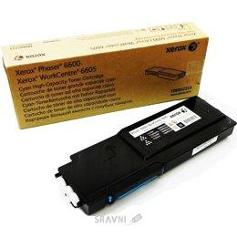 Картридж, тонер-картридж для принтера Xerox 106R02233