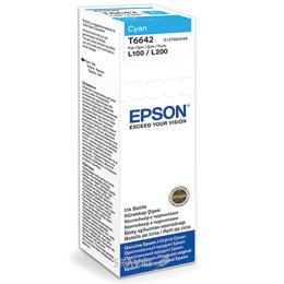 Картридж, тонер-картридж для принтера Epson C13T66424A
