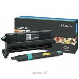 Картридж, тонер-картридж для принтера Lexmark C9202KH