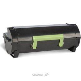 Картридж, тонер-картридж для принтера Lexmark 50F5H00