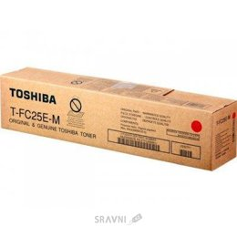 Картридж, тонер-картридж для принтера Toshiba T-FC25EM