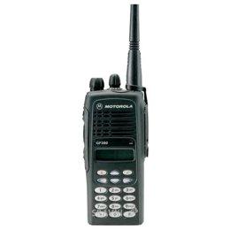 Рацию Радиостанцию Motorola GP280